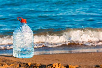 Save fresh water