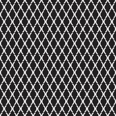 Seamless Art Deco wallpaper pattern background