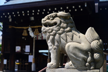 Kifune-jinja Shrine-3
