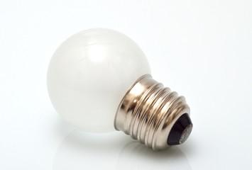Electrical light bulb