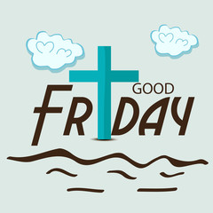 Good Friday.