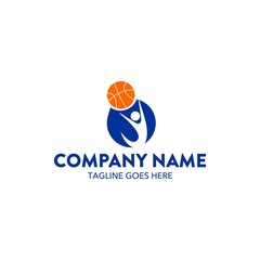 Unique Sport Logo Template