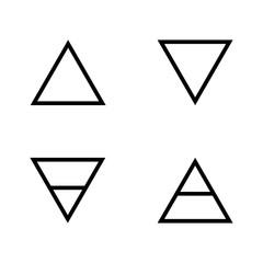 Four basic elements
