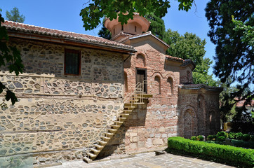 Papiers peints Monument Boyana Church, Bulgaria