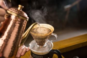 drip coffee, 핸드드립, 드립커피