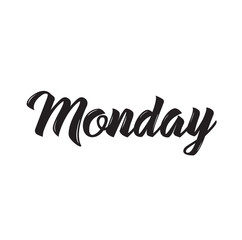 Image result for monday text