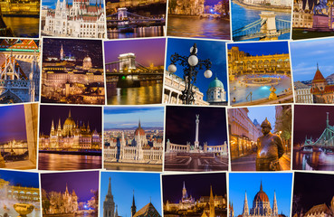 Budapest Hungary travel images (my photos)