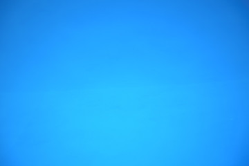 Abstract blue color, underwater background.