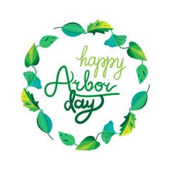 Arbor Day Greeting