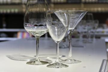 Fashion glass glass