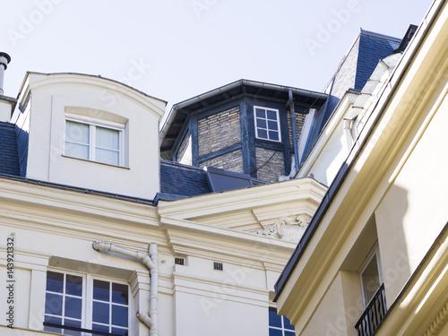 architecture classique et ancienne mais de grand style photo libre de droits sur la banque d. Black Bedroom Furniture Sets. Home Design Ideas