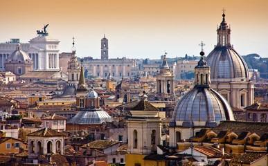 Aluminium Prints Rome Rome