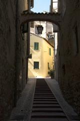 San Gemini, Terni, Umbria, Italia