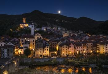 Campo Ligure, Province of Genoa, Liguria, Italy, Europe