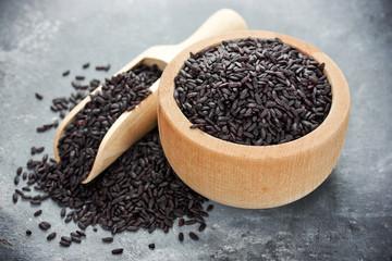 Black nerone rice