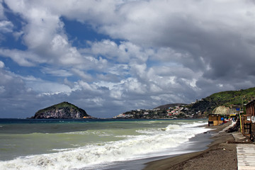 Maronti Beach 23