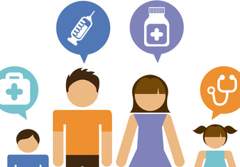 Family Medicine Infographic