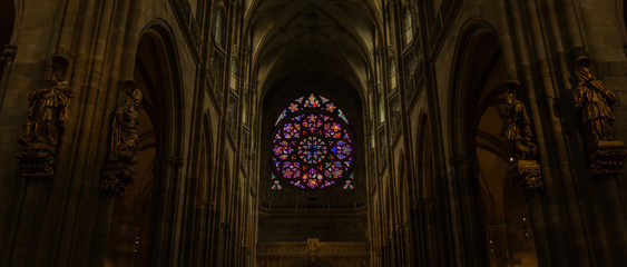St. Vitus Cathedral IV