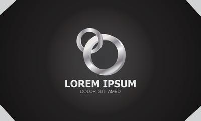 double round logo