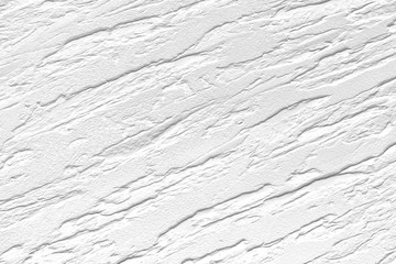 Stain of a paint Venetian bright black and white abstract texture background