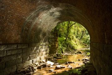 Patapsco Tunnel
