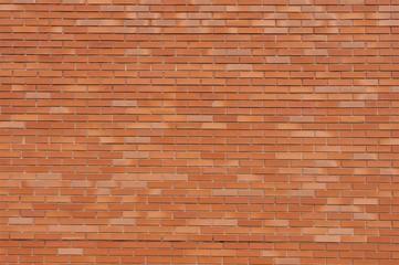 Fototapeta mur z czerwonej cegły