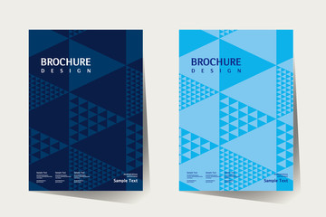 cover design for Annual report and Brochure, catalog, magazine.