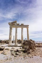 Apollo Temple (Side Turkey)