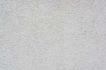 Texture of grey cement plaster