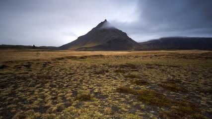 Arnastapi - Iceland..