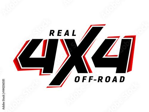 Off Road Emblem Suv Logo Stock Image And Royalty Free Vector