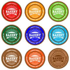 logo bakery