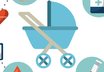 Pediatric Medicine Infographic