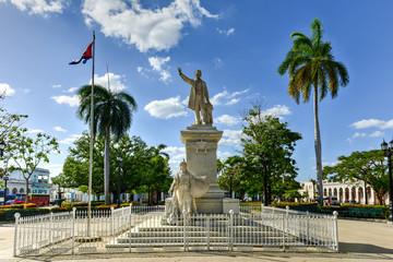 Jose Marti Park - Cienfuegos, Cuba