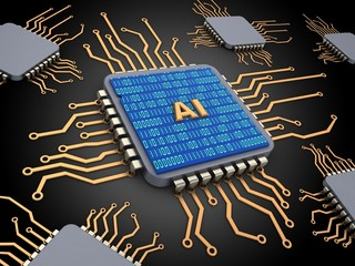 3d computer chips