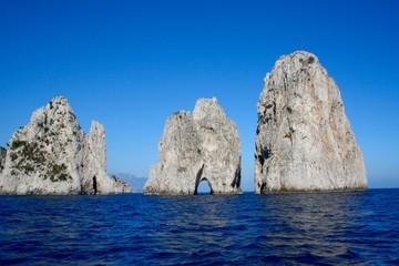 Faragliolini Capri Italien