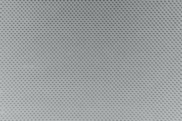 Texture background of polyester fabric Fototapete