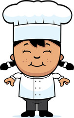 Child Chef