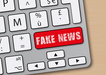 Fake News - Information - mensonge - média - propager - réseau sociaux