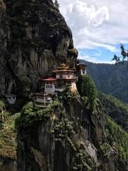 Bhutan, Tiger's Nest