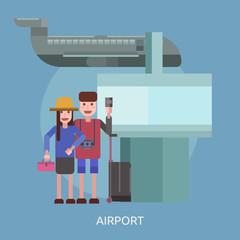 Airport Conceptual Design