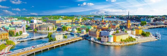 In de dag Stockholm Stockholm, Suède