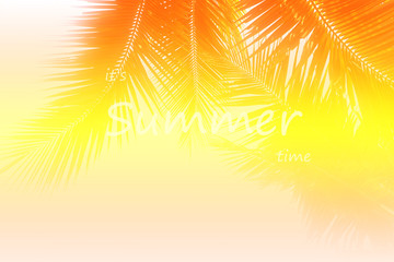 It's Summer time wallpaper