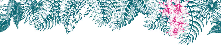 Palm Leaf Sketch11