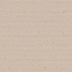 Paper cardboard texture. Vector seamless pattern. Abstract background. Grunge effect. Light brown, beige carton.