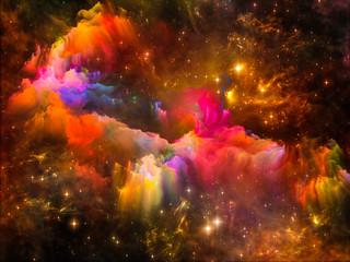 Energy of Interstellar Clouds