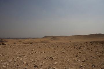 Pyramid Area