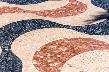 Mosaik Promenade Alicante