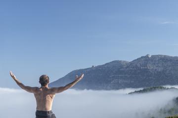 yoga & terapi & dinlendirici doğa