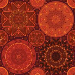 Red tones. Texture